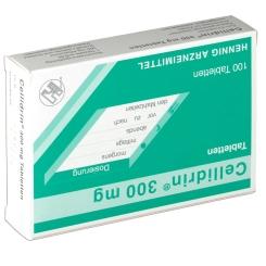 Cellidrin 300 mg Tabl.
