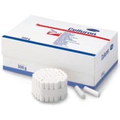 Celluron® Zahnwatterollen Gr. 3 - 12mm