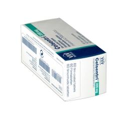 Celsentri 300 mg Filmtabletten