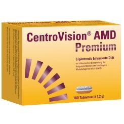 CentroVision® AMD Premium