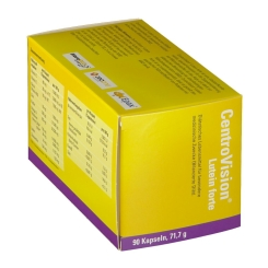 CentroVision® Lutein forte