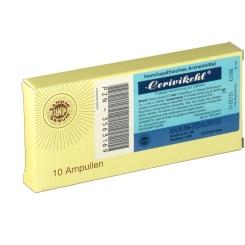 Cerivikehl® D3 Ampullen