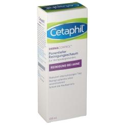 Cetaphil® Dermacontrol Reinigungsschaum