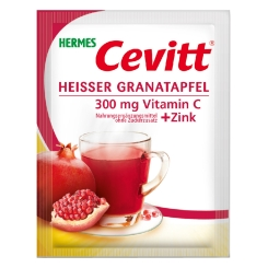 Cevitt® HEISSER GRANATAPFEL