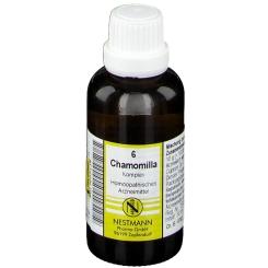 Chamomilla 6 Komplex Dilution