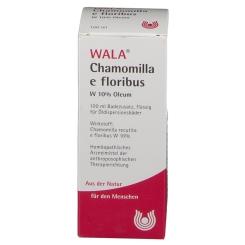 CHAMOMILLA E FLOR. W 10% Oleum