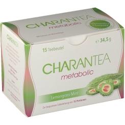 charantea® Lemongras Mint
