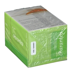 charantea® Lemongrass Mint Teebeutel