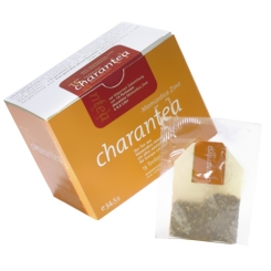 charantea® Momordica Zimt Teebeutel