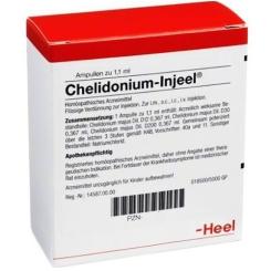 Chelidonium-Injeel® Ampullen