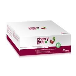 cherry plus+ 100 % Montmorency Sauerkirschen Saft
