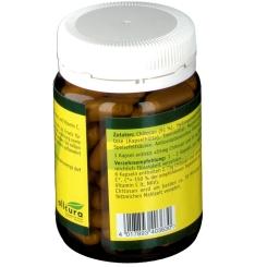 Chitosan Kapseln 480 mg