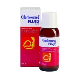 Chlorhexamed® FLUID 0,1 %