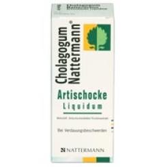 Cholagogum Artischocke Liquidum