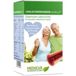CHOLESTERINSENKER medicus®