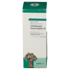 Cholhepan-HomTropfen N