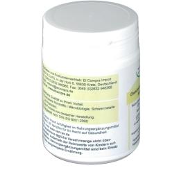 Chondroitin Glucosamin + C Komplex Vegi Kapseln