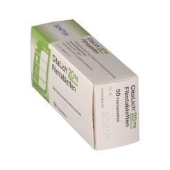 CITALICH 20 mg