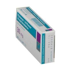 Citalopram 1a Pharma 30 mg Filmtabletten