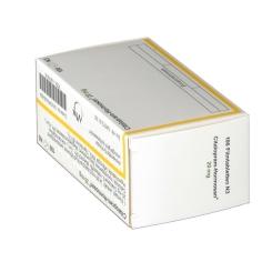 Citalopram Hormosan 20 mg Filmtabl.