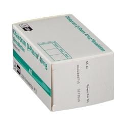 CITALOPRAM Q-Pharm 40 mg Filmtabletten