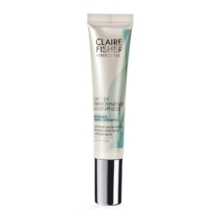 Claire Fisher Perfect Time Pure Silk Verwöhnende Augenpflege