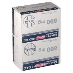 Clodron 800 Hexal Filmtabletten