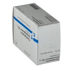 Clomipramin neuraxpharm 25 Filmtabl.