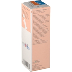 Clorexyderm® Schaumlösung