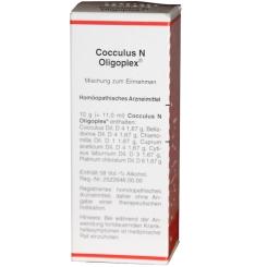 Cocculus N Oligoplex®