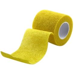 CoFlex Binde gelb 5cm