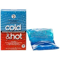 Cold & Hot Mehrfachkompresse