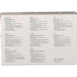 COLDI® Kühlgelkissen 10x16