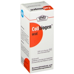 Colibiogen® oral