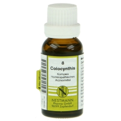 Colocynthis 8 Komplex Dilution