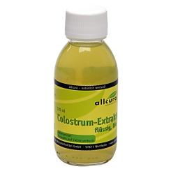 Colostrum-Extrakt flüssig