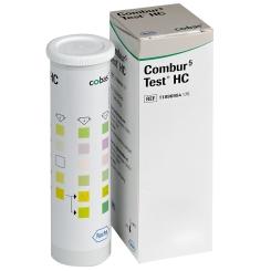 Combur 5 Test® HC Teststreifen