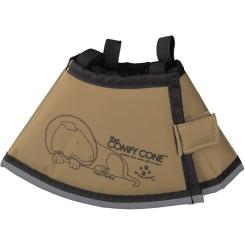 Comfy Cone Halskragen XS khaki
