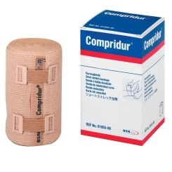 Compridur® Kompressions Binde 5m x 10cm