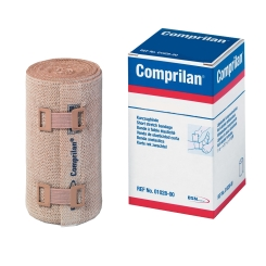 Comprilan® 2 elastische Binden 10cm x 5m