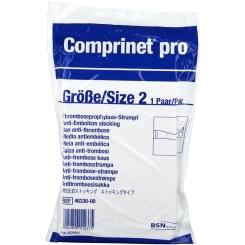 Comprinet® pro Strumpf oberschenkellang Gr. 2