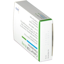 Concor Cor 10 mg Filmtabletten