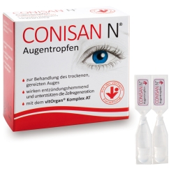 CONISAN N® Augentropfen