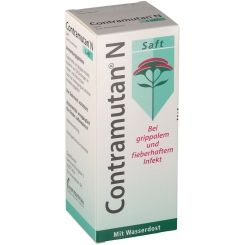 Contramutan® N Saft