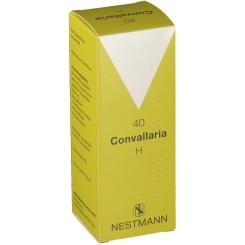 Convallaria H 40 Tropfen