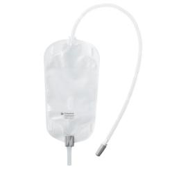 CONVEEN® Security+ Bettbeutel 50cm, 750ml steril