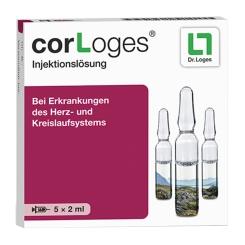 cor-loges® Injektionslösung