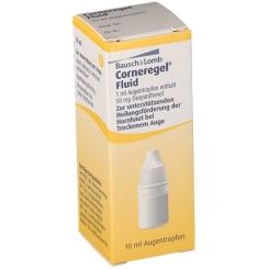Corneregel® Fluid
