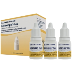 Corneregel® Fluid