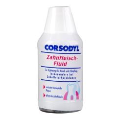 Corsodyl Zahnfleisch-Fluid